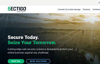 Sectigo - Click to visit