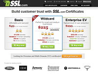 SSL.com - Click to visit