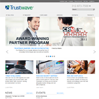 Trustwave - Click to visit