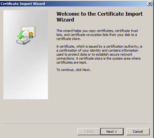 how to find a copy of old certificate